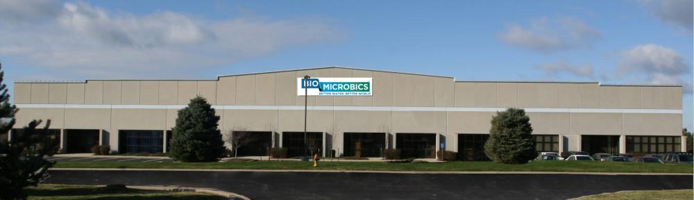 BioMicrobics_Building_Kansas Shawnee